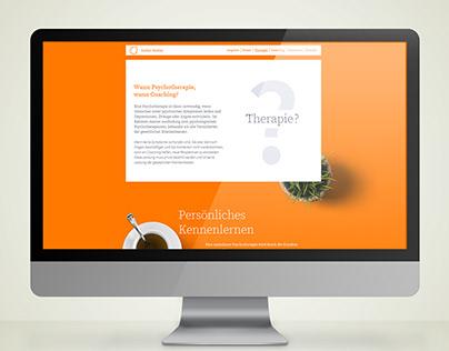 brand & web design