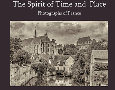 The Spirit of Time and Place - By Steven Ballinger