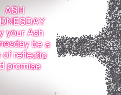 What is the significance of Ash Wednesday?