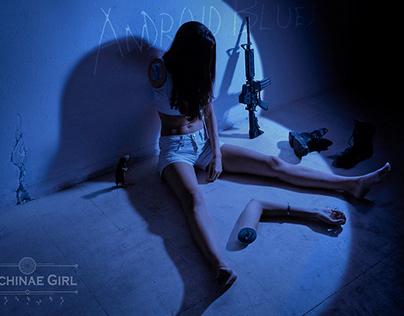 Machinae Girl