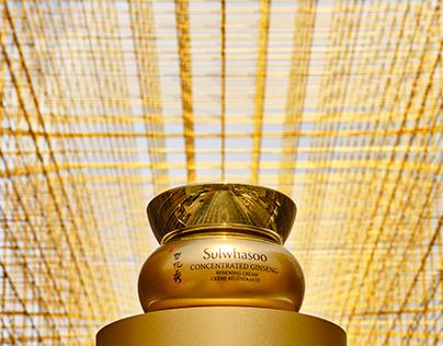 sulwhasoo lantern collection brand image