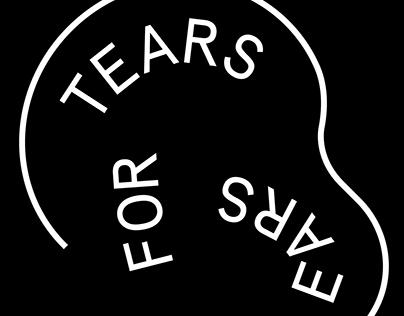 Tears for Ears – Radio Show Identity