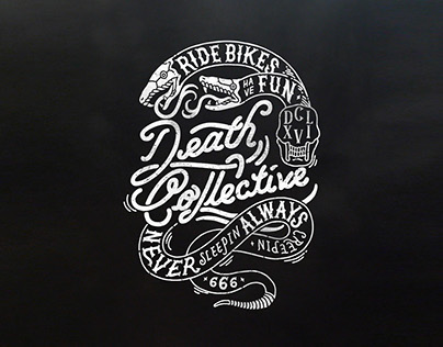 Slither - Death Collective