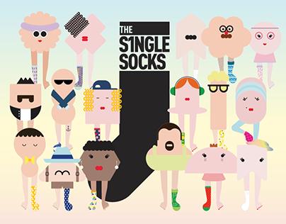 The Single Socks