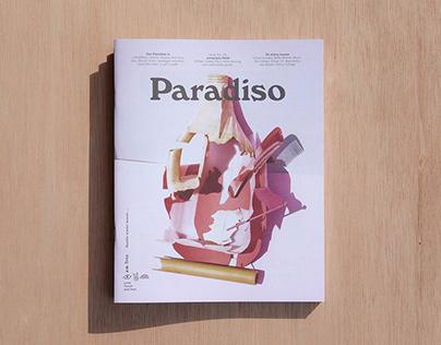 Paradiso – Issue No. 04