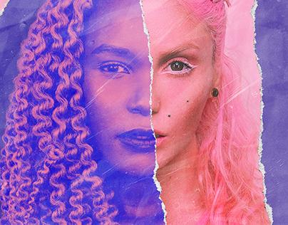 Sumirê | Poster + Social Media