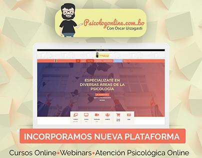 psicologonline.com.bo   BOLIVIA