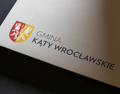Gmina Kąty Wrocławskie - konkurs na logo