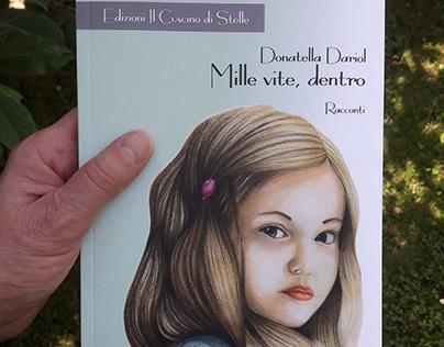 """Illustrations for """"Mille vite, dentro"""""""