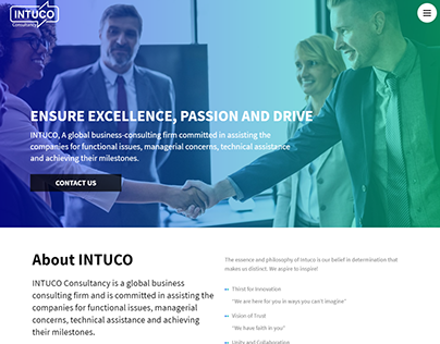 Intuco Consultancy