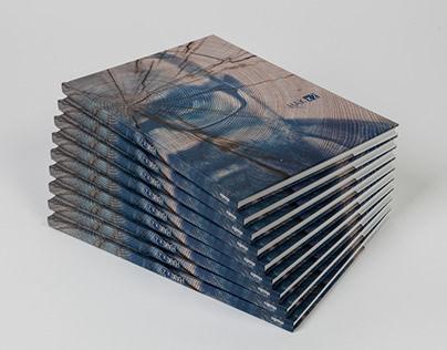 """Robert Hak """"HAK x 2"""" – Katalog / catalogue"""