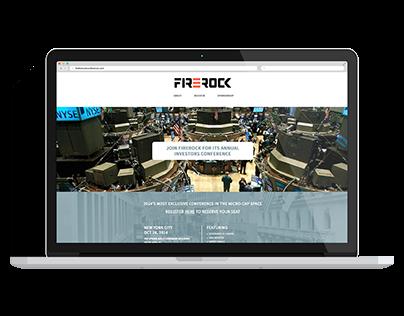 Enterprise Websites