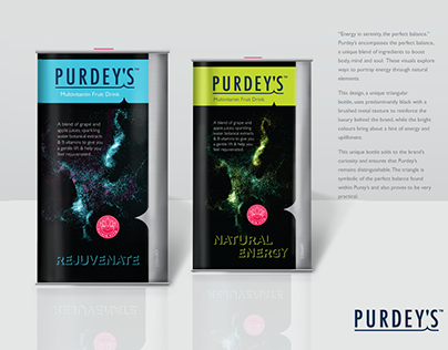 d&AD: Purdey's