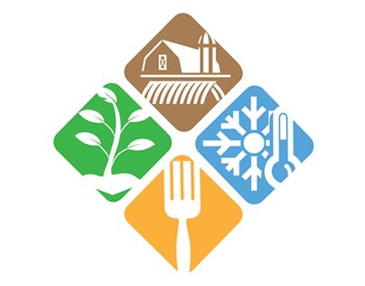 Frozen & Refrigerated Food Council New Logo