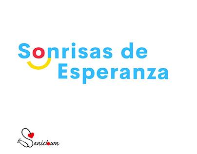 360 Digital Campaign- Sonrisas de Esperanza