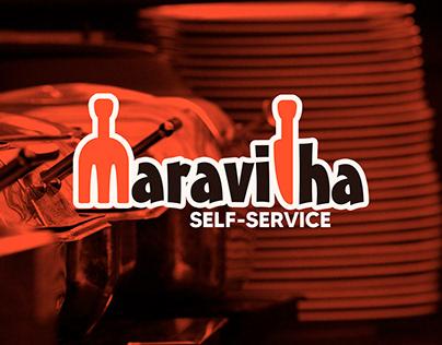 Restaurante Maravilha (Self-Service)