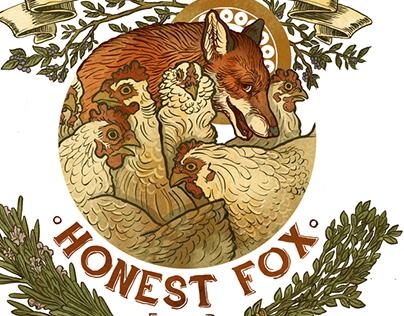 Honest Fox Eggs