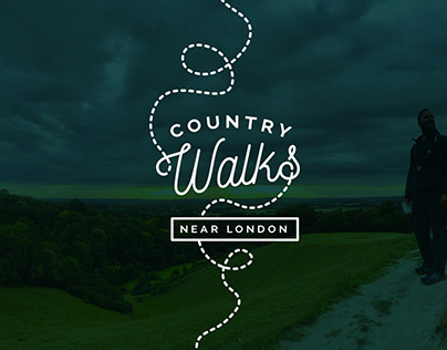 Country Walks near London