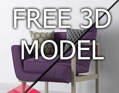 FREE 3D MODEL
