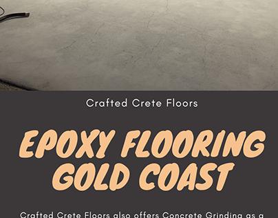 Epoxy Flooring Gold Coast -Crafted Crete Floors