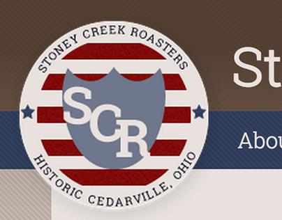 SCR Site Redesign