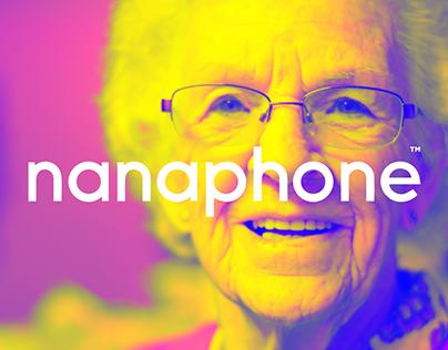 nanaphone-connecting generations