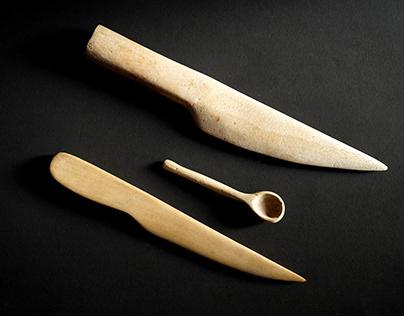 Wood Work Series