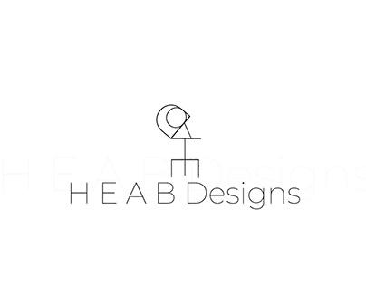 HEABD Designs - Profile Logo
