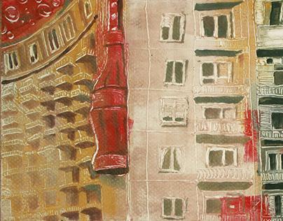 Flâneurs de Bucarest (part 2)