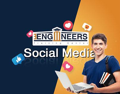 three engineers social media