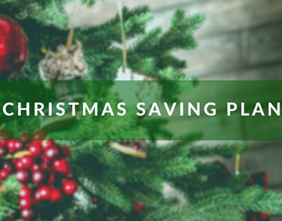 Best Christmas Savings Plan
