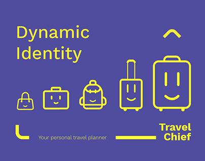 Dynamic Identity for Travel Chief