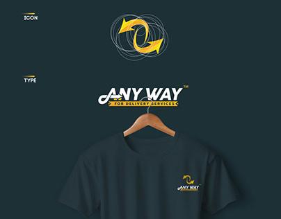 Any way - Corporate Identity