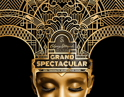 Grand Spectacular 2016