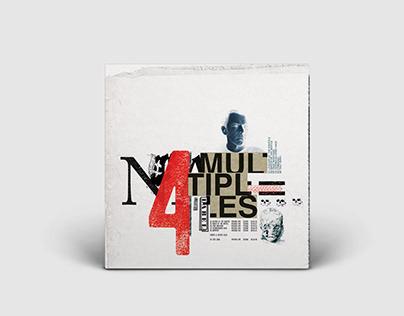Cover Art for Multiples' 4