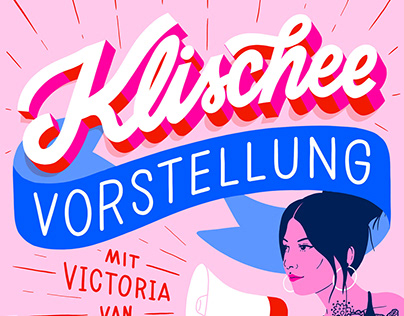 Podcast Cover for Klischeevorstellung
