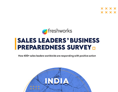 E-book for Freshworks