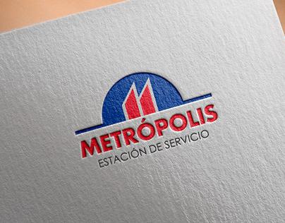 Estación de servicios Metrópolis