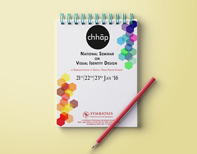College Event | Chhap | National Seminar on Visual ID.