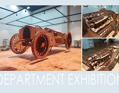 Department Exhibition