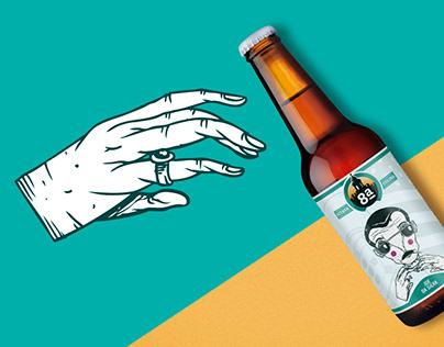 Joe da Silva - Oitava Colina | Craft Beer