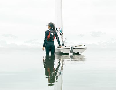 Canada Sailing