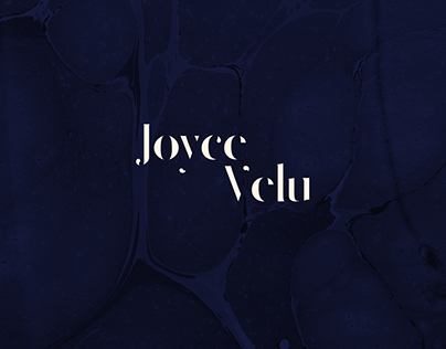 Joyce Velu — Identity