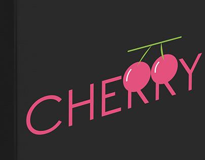 Cherry Logo Project