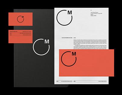 Carlota Mojica / Personal brand