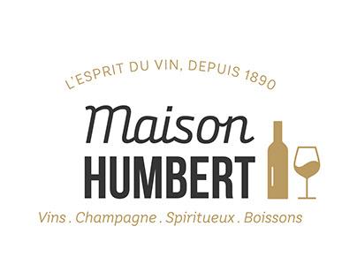 MAISON HUMBERT - CAVISTE