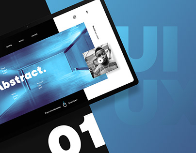 UI/UX Collection 01