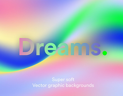 Dreams- Vector Gradients