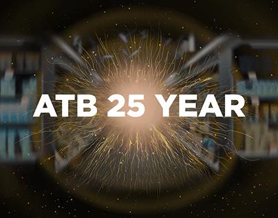 ATB - 25 Years