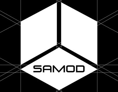 Sa Mod Logo
